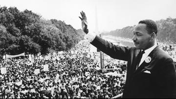 Bainbridge Museum of Art hosting a Celebration of Martin Luther King Jr.