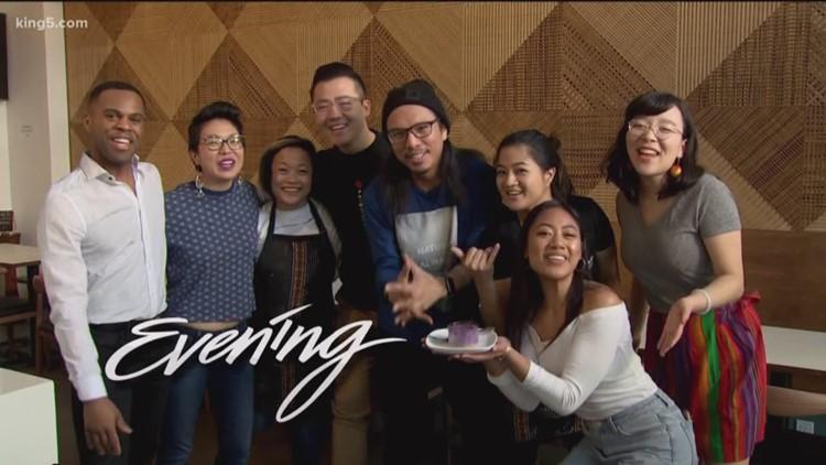 Wed 3/20, Hood Famous Cafe & Bar, Full Episode KING 5 Evening