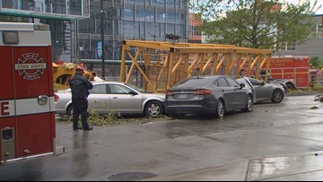 Human error may have caused deadly Seattle crane collapse