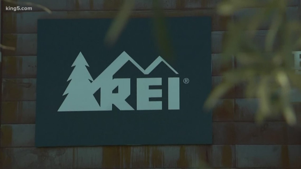 REI plans to sell new headquarters in Bellevue and focus on remote working – KING5.com