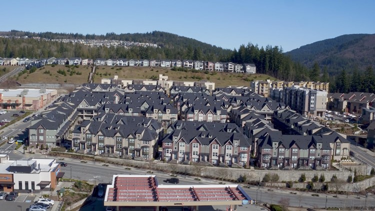 ARCH lost dozens of affordable homes in King County to foreclosures
