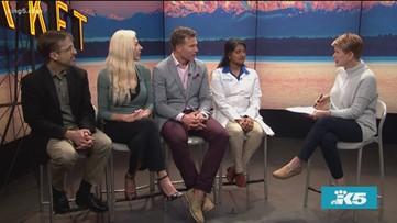 Wellness Panel weighs in on colon health,vertigo and more