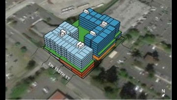 Hotel Concepts withdraws from Burien project