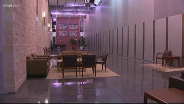 New Bellevue emergency shelter helps homeless women