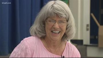 Tacoma kindergarten teacher Lin Riggio retires after 48 years