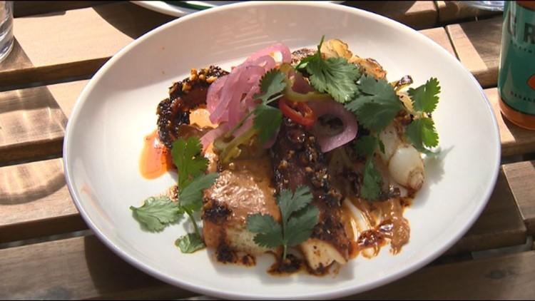 Gracia is a taste of Mexico in old Ballard