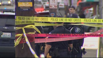 Police investigate 5th homicide in North Seattle this year