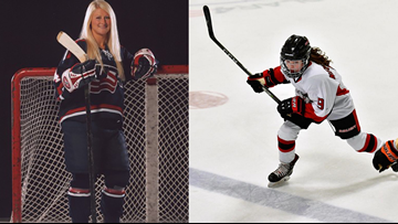Olympic medalist helps spearhead campaign to bring pro women's hockey to Seattle