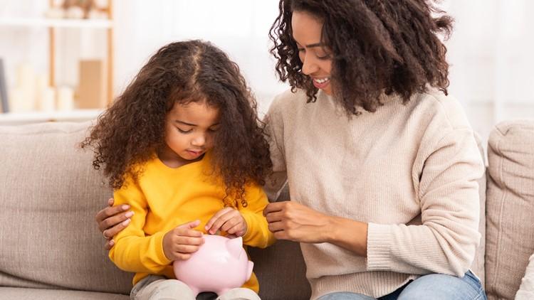Washington organizations are teaching kids and teens good money habits - New Day NW