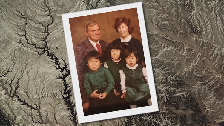 Transracial adoptees say their parents need to talk to them about race