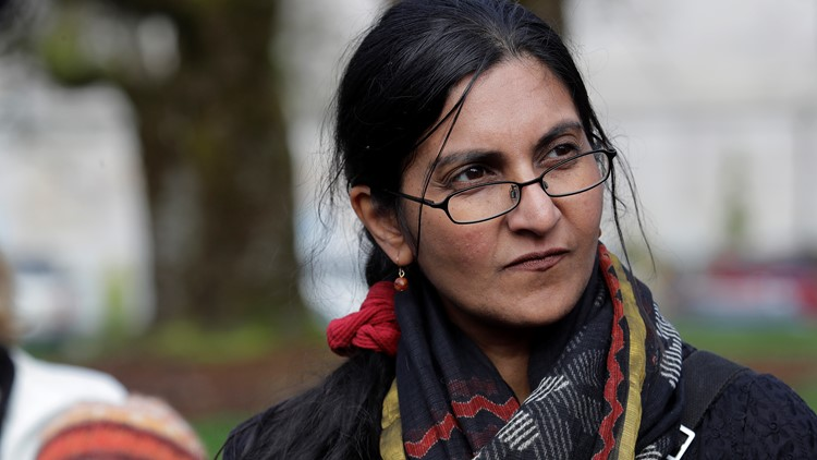 Seattle Councilmember Kshama Sawant must pay $3,515 fine over ethics violation