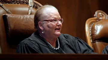 Washington Supreme Court Chief Justice Mary Fairhurst to retire after colon cancer diagnosis