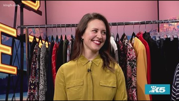 Get a whole new wardrobe with smart thrift shopping - New Day Northwest