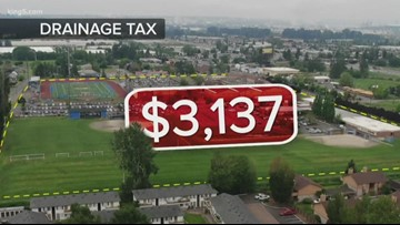 Pierce County drainage district has refused state audit for 16 years