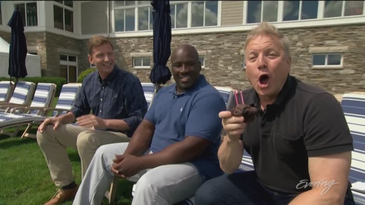 Mon, 8/19, Boeing Classic at Snoqualmie Ridge Golf Course, Full Episode, KING 5 Evening