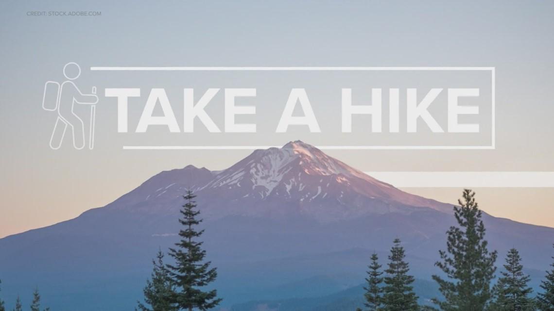 Take A Hike: Tacoma Trails Challenge