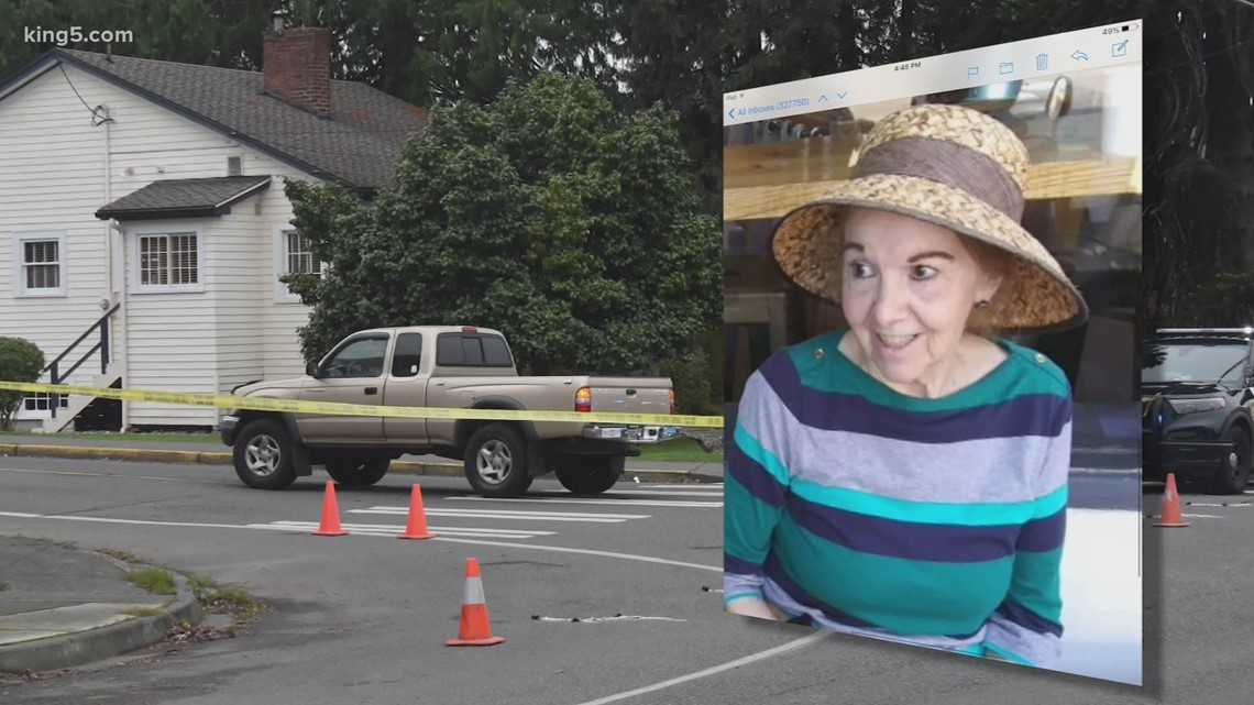 Pandemic paradox: Fewer crashes, but more deaths along Washington roads