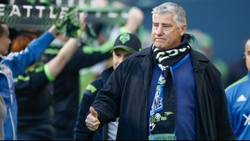 Sigi Schmid, first Sounders head coach, dies at 65