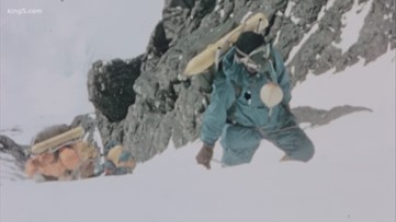 Seattleite, first American to summit Everest, calls for stronger climbing regulations