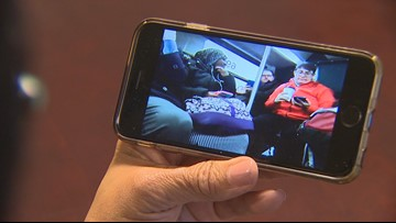 Viral Facebook post raises questions about behavior on King County Metro