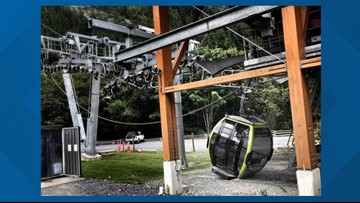 Sea to Sky gondola cars crash down after possible vandalism in B.C.
