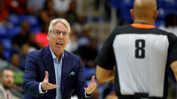 Dallas Wings fire coach Brian Agler after missing playoffs