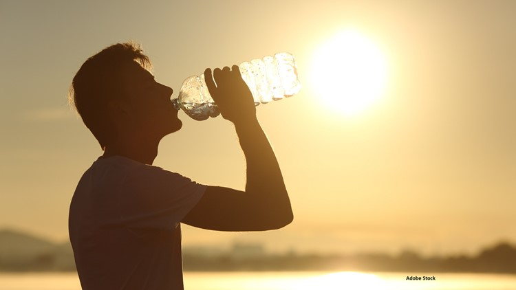 Washington's heat wave prompts new protections for outdoor workers