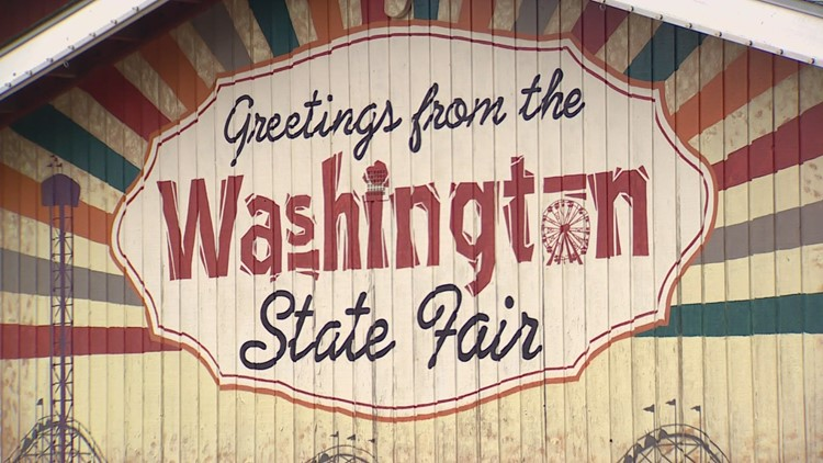 Washington State Fair facing hiring struggles as dozens of positions remain open