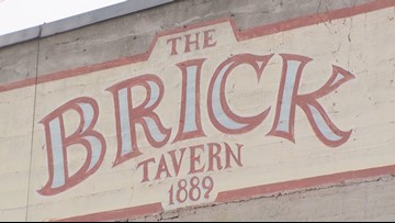 The Brick Saloon is sure to be your favorite roadhouse stop – 5 Star Dive Bars