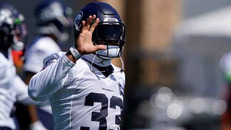 Jamal Adams excused as Seahawks open mandatory minicamp