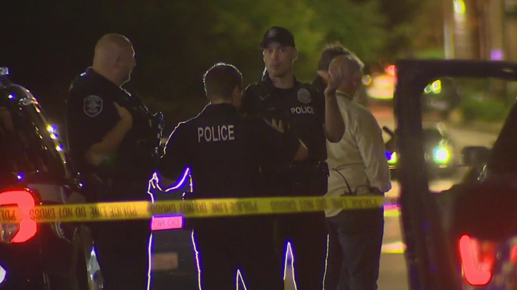 Seattle police deploying extra weekend units in response to increased shootings