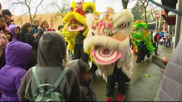 Some Lunar New Year celebrations in King County canceled over coronavirus concerns