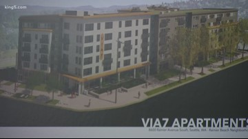 City of Seattle invests $110 million to create nearly 2,000 affordable housing units