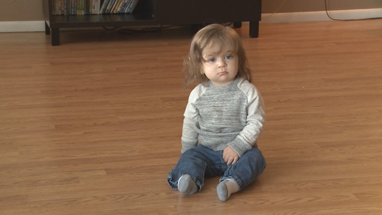 Seattle Children's performs heart transplant on infant