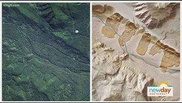 Nearly five years after Oso, how much do we know about landslides? - New Day Northwest