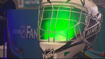 What would Seattle need to host an NHL All-Star Game?