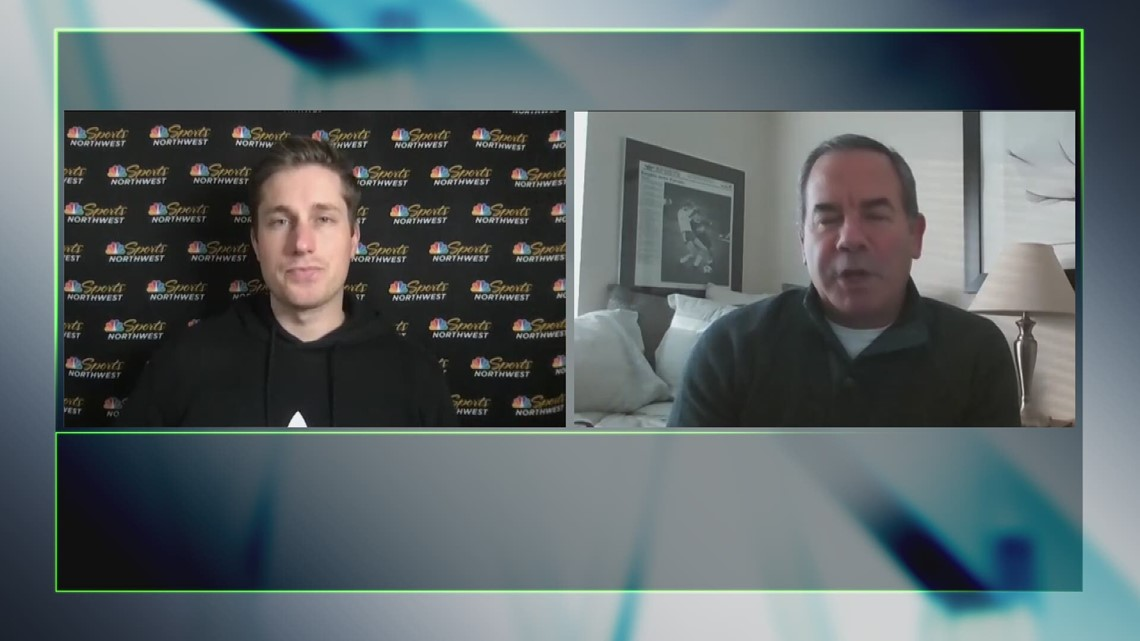 Paul Silvi and Joe Fann preview Jets/Seahawks game