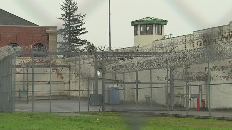 Despite job losses, prisons at 'normal operations' following vaccine deadline