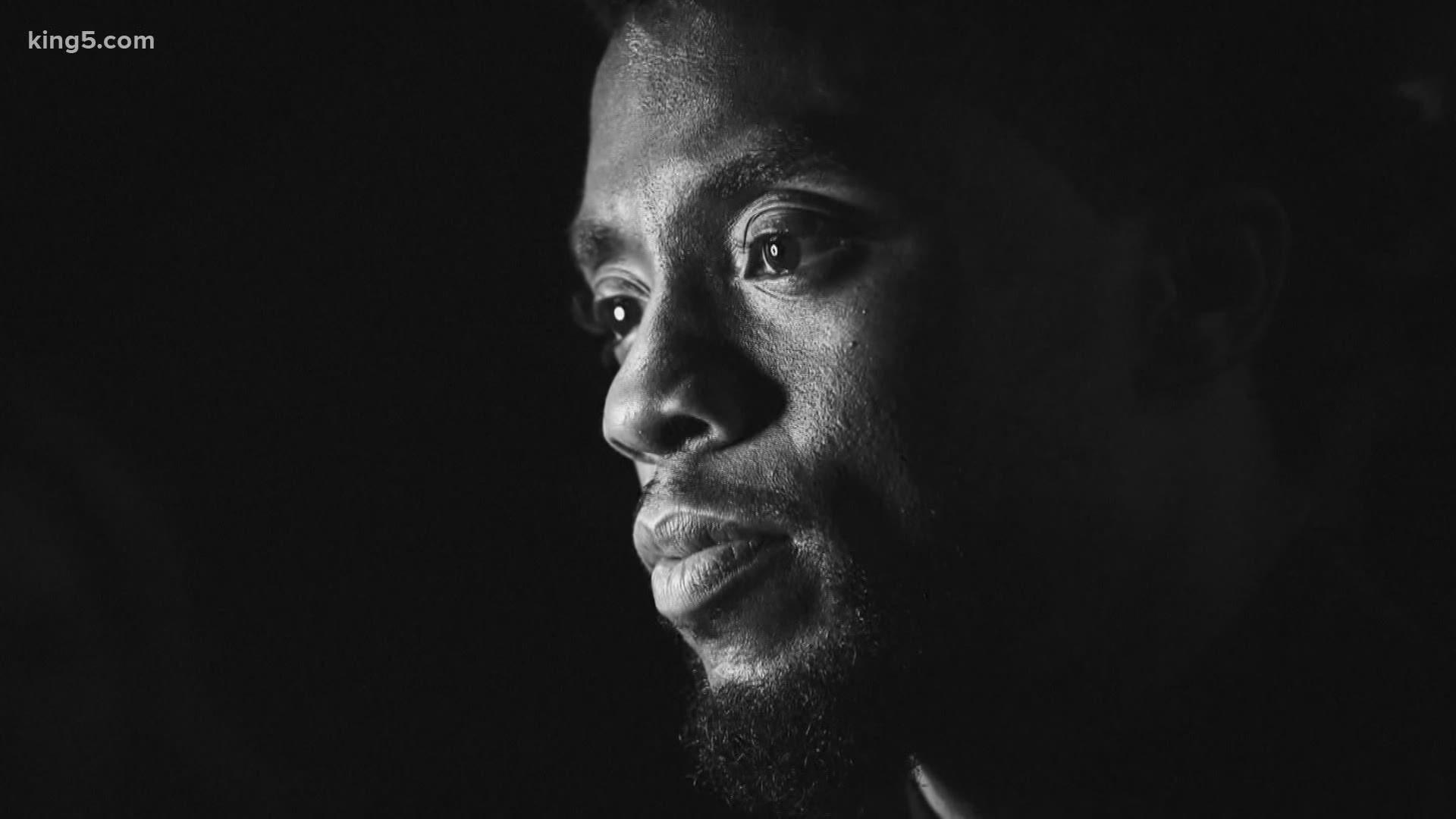 Chadwick Boseman S Death Spotlights Colon Cancer Among Black Men King5 Com