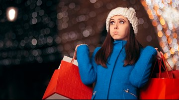 Tips on sticking to your holiday budget