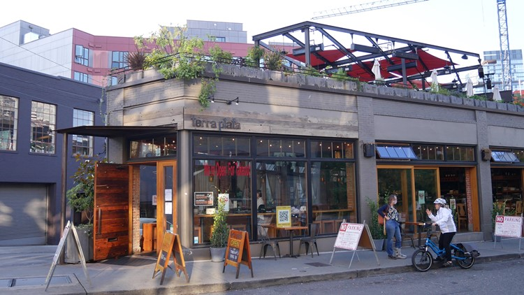 This non-profit supports LGBTQ businesses throughout Washington