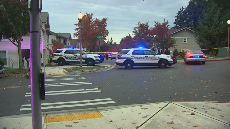 Family members among 4 killed in Tacoma shooting Thursday