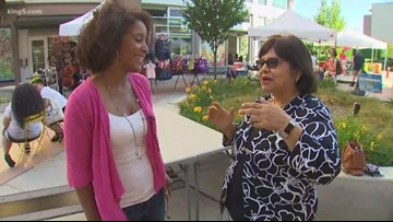 El Paso victims honored at Seattle National Night Out