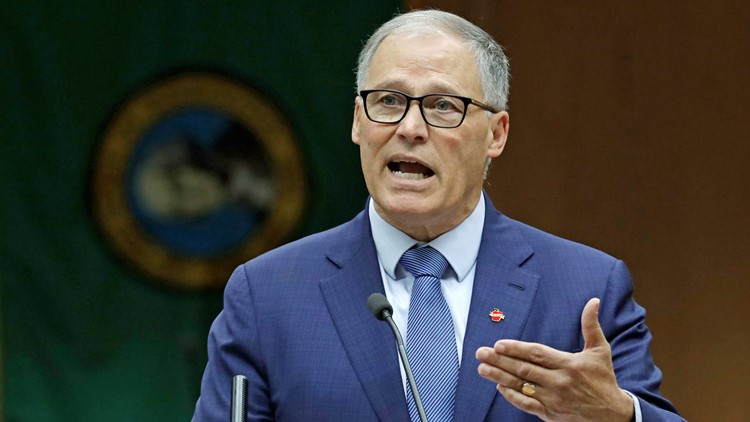Inslee signs bill mandating sex education in Washington schools