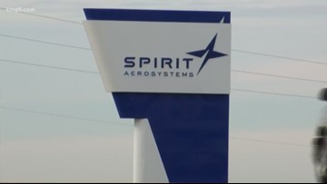 Spirit Aerosystems announces layoffs amid Boeing 737 MAX grounding