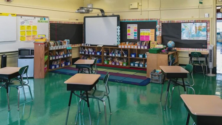 Benefit of kids returning to Washington classrooms outweighs COVID-19 risk, some experts say