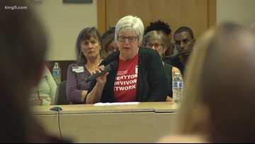 King County health summit focuses on preventing gun violence