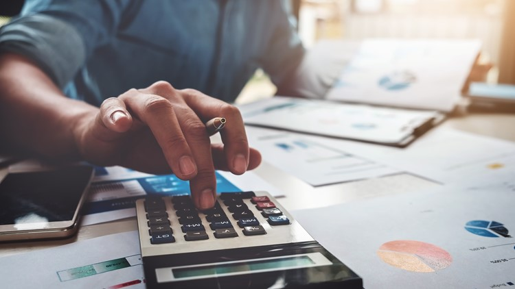 Tips to start on a path to good financial practices