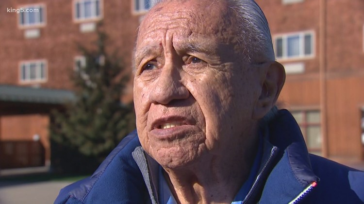 Replacing Marcus Whitman statue in DC with Billy Frank Jr. approved by state Legislature