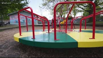 Seattle Children's studies how neighborhoods play a role in childhood obesity